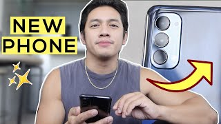The Phone for Content Creators?! OPPO Reno4 Unboxing + Review