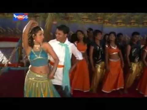 Gujarati Song - Dhangi Khajuri - Hits Gujrati Folk Music