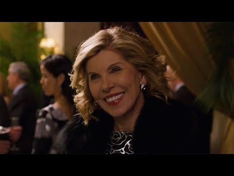 The Good Fight - New Season Now Streaming