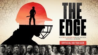 THE EDGE | OFFICIAL TRAILER