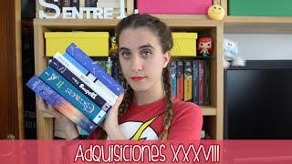 Adquisiciones (XXXVIII)
