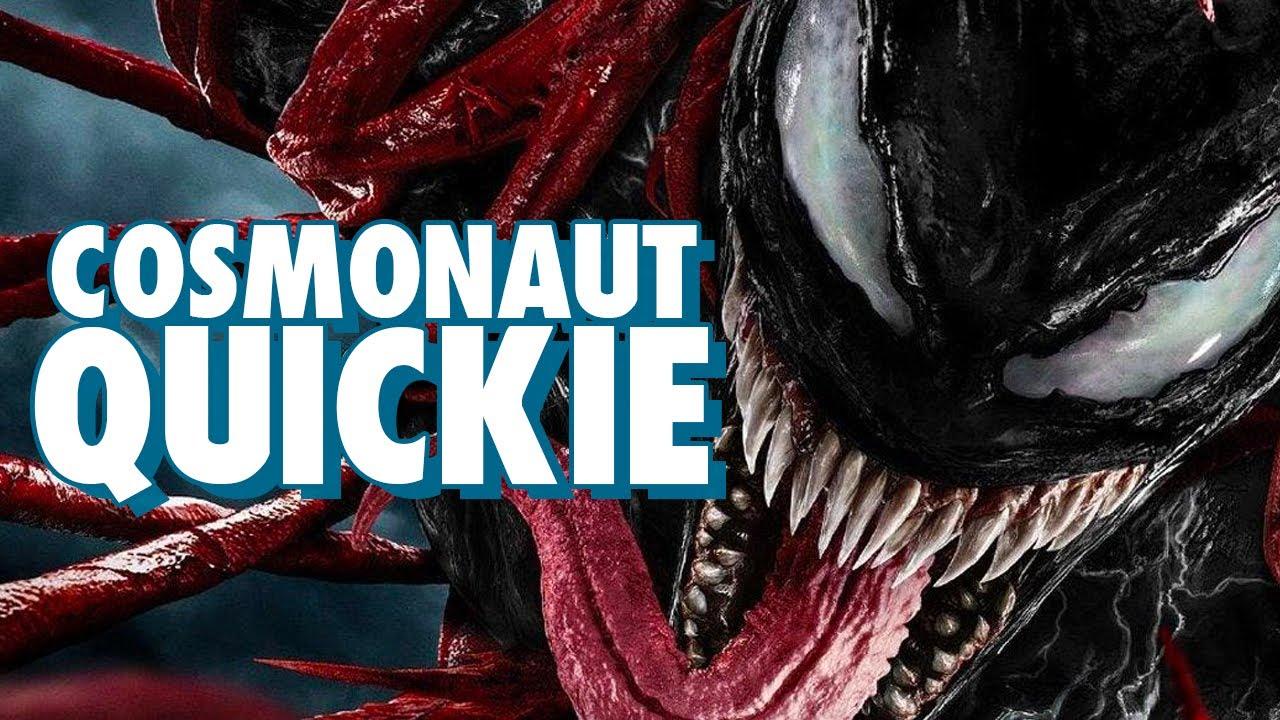 Venom 2 - Cosmonaut Quickie