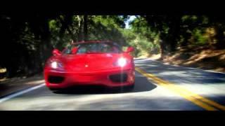 Jazda za kierownicą Ferrari 360 Modena – Nowe Miasto video