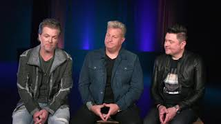 """The Story Behind the Song """"Warmer"""" by Rascal Flatts"""