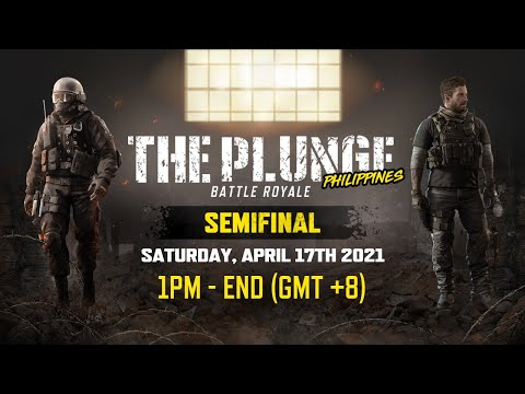 The Plunge: Philippines Semifinals | Call of Duty®️:Mobile - Garena