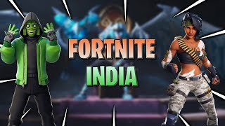Season 8 Daily Grind || Become A Member || Use Code - JR_GAMER_YT || Fortnite : India