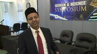 Quran & Science Event