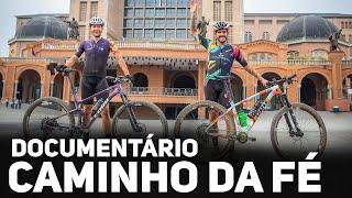 Фото DOCUMENTÁRIO - CAMINHO DA FÉ EM UM DIA   Canal De Bike