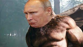 Защитники (2017) Русский трейлер пародия