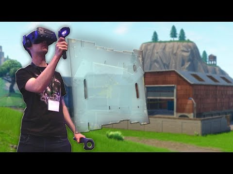 Fortnite and VR Hype at this Gaming Festival Ireland