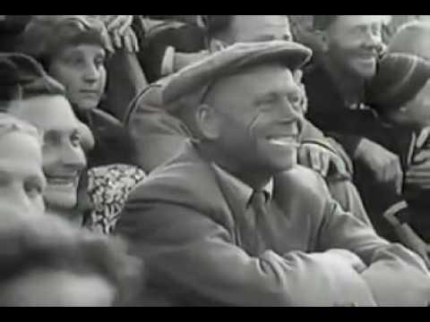 1952 JJOO Helsinki  Yugoslavia vs USSR   3-1 Re match of 1/8 finals