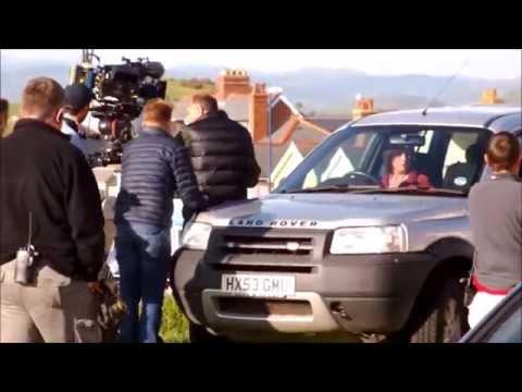 New Hinterland episode filmed in Borth