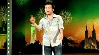 [16/49] Nguyễn Phúc Gia Huy - Hài Độc Thoại (Dưa Leo) - Vietnam's Got Talent
