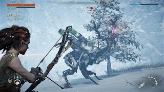 HORIZON ZERO DAWN - LA PRUEBA FINAL #2