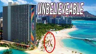 HILTON Waikiki Hawaiian Village Resort Oahu