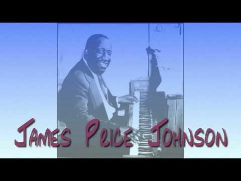 James P. Johnson - Old Fashioned Love