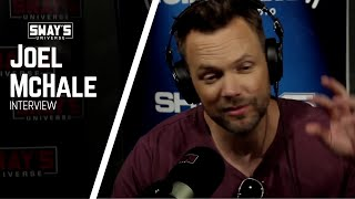 Joel McHale Talks Anal Worms and His Renewed Show on Netflix