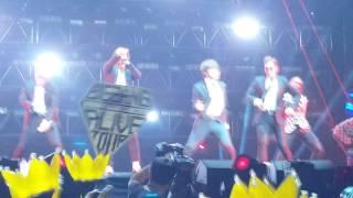 BIGBANG [MADE] WORLD TOUR IN MEXICO BANG BANG BANG