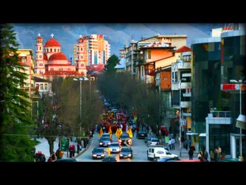 ALBANIA,SHQIPERIA NE SUPER HD(1080p)-KORCA