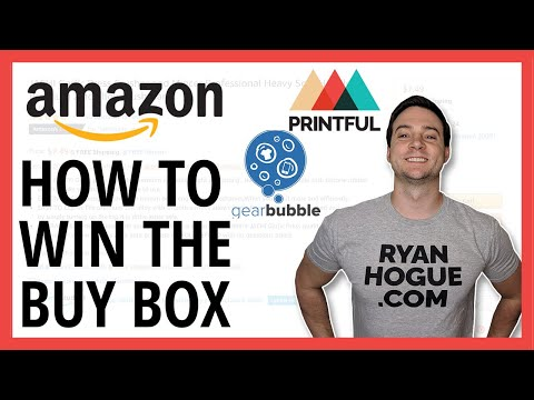 How To Win The Buy Box On Amazon As A New Seller (2019)