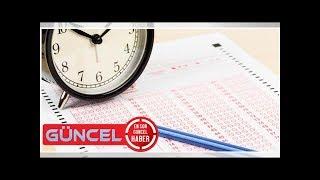 Öğrenciler dikkat! aöf sınav belgeleri yayınladı
