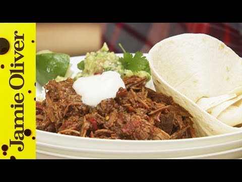 Slow Low Chilli Con Carne Jamie Oliver Youtube