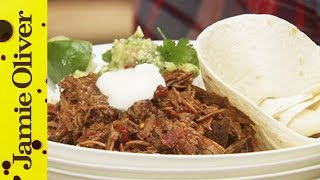Slow & Low Chilli Con Carne | Jamie Oliver