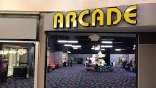 Columbia Mall Arcade Tour