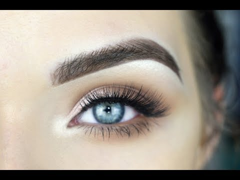 EASY Back to School Eye Makeup Tutorial
