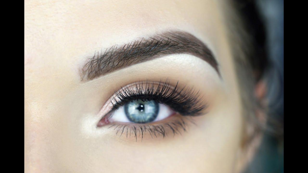 easy back to school eye makeup tutorial   jaclyn hill palette
