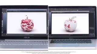 видео Asus ZenBook Pro UX501VW - ноутбук премиум класса