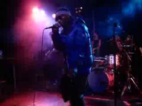Deltron 3030 - Things You Can Do (Live @ Scala, London, 12/12/13)