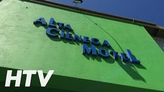 Alta Cienega Motel en Los Angeles