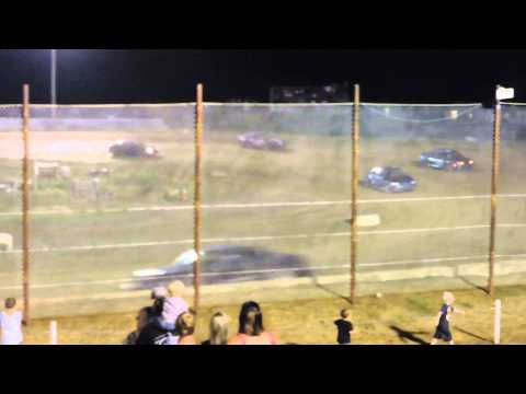 Street Cars at Nevada Speedway 8-16-14