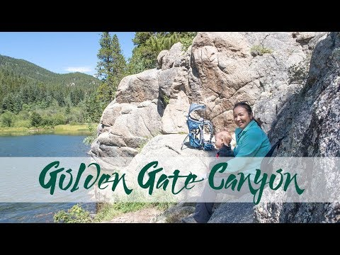 Weekend at Golden Gate Canyon