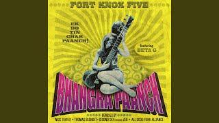 Play Bhangra Paanch (All Good Funk Alliance Remix)
