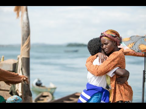 Queen Of Katwe Official Trailer Youtube
