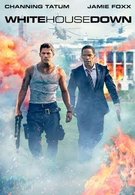 White House Down 2013 Air Force One Destroyed Scene 8 10 Movieclips Youtube
