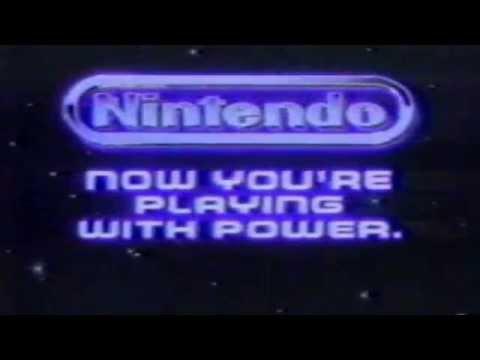 Uber-Retro NES Commercial Compilation