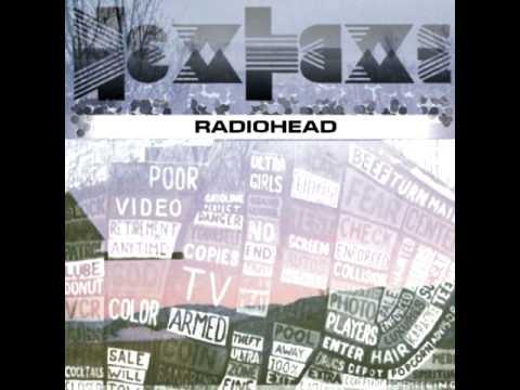 Radiohead 2+2=5 (New Laws Remix)