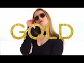 Gold Sunglasses Trend | SmartBuyGlasses
