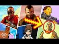 6 Things About Grand Theft Auto That Make No Sense