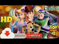 Descarga Toy Story 4 HD Por Mega Link Directo