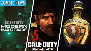 ZN : DLC3 / ACCRO DES ATOUTS / BLACK OPS REBOOT