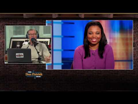 Dan Patrick Responds to the Jemele Hill Controversy | 9/14/17