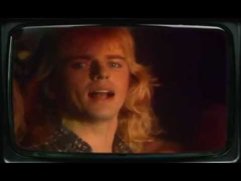 Tommy Shaw - What if (Remo's theme) 1985