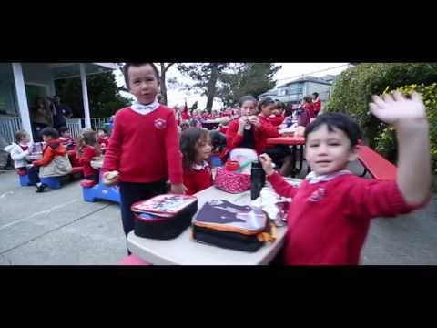 Hilldale Private School San Francisco - Web Commercial