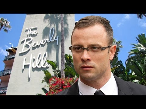 Oscar Pistorius Trial Continues + Beverly Hills Hotel Boycott