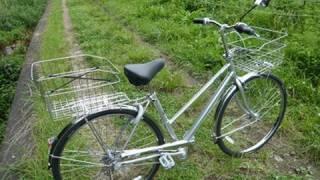 Softypapa's New Bicycle - Japanese Mamachari