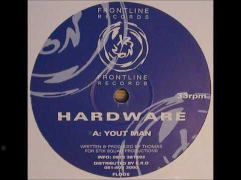 Hardware - Yout Man